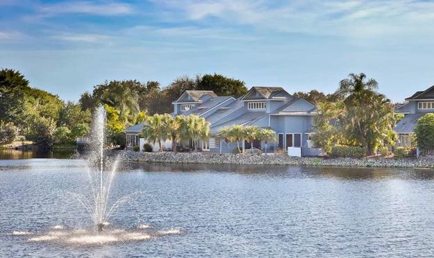Bridge Way Villas in Pelican Bay
