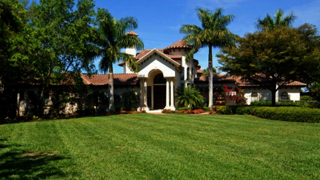 Cambridge Club Homes at Pelican Bay