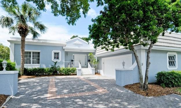 Chanteclair Manor Villa Properties in Pelican Bay
