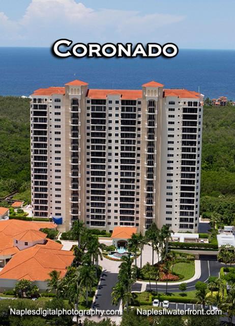 Pelican Bay Coronado High Rise Real Estate