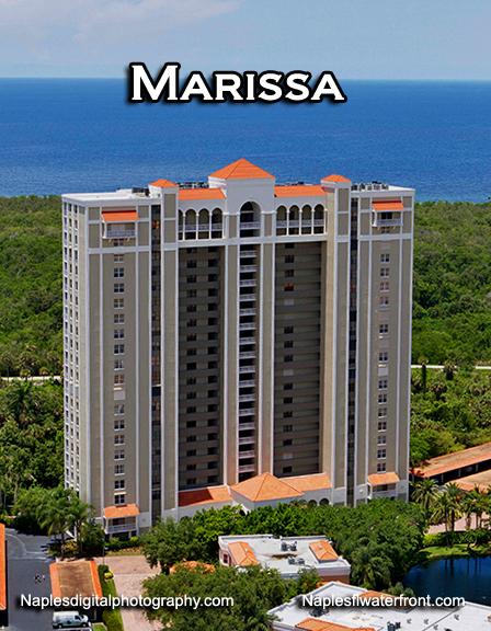 St. Marissa High-rise Condos at Pelican Bay