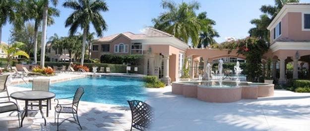 The Pointe Villa Real Estate
