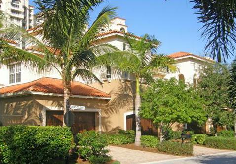 Cannes Villas Real Estate in Pelican Bay