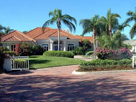 Jamestown Real Estate in Pelican Bay