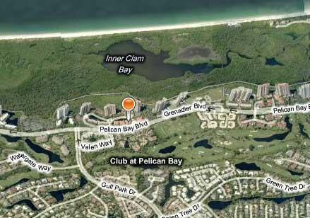 Crown Colony Villas at Pelican Bay