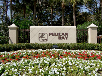 about pelican bay naples