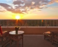 Cap Ferrat At Pelican Bay…Luxury From Sunrise To Sunset