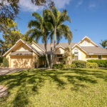 See Why This One Should Be At the Top of Your List of Pelican Bay Homes for Sale