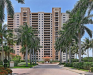 Pelican Bay High Rises
