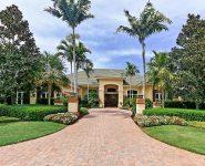 Upgraded Barrington Luxury Single Family Home