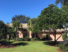 Pelican Bay Homes For Sale -  825 Bentwood DR
