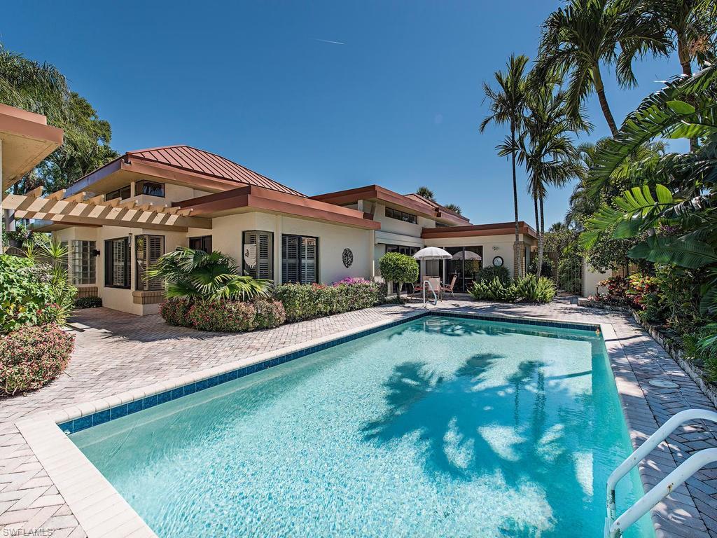 Pelican Bay Villa  6810 Pelican Bay BLVD
